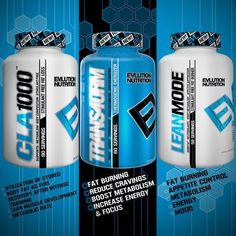 Image result for Evlution Nutrition Leanmode