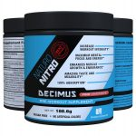 Naturo Nitro Decimus Preworkout Supplement