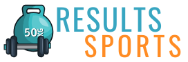 results sports fitness logo