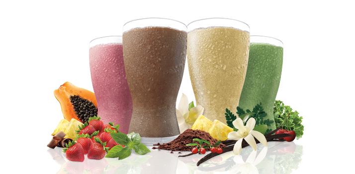 Shakeology Flavours