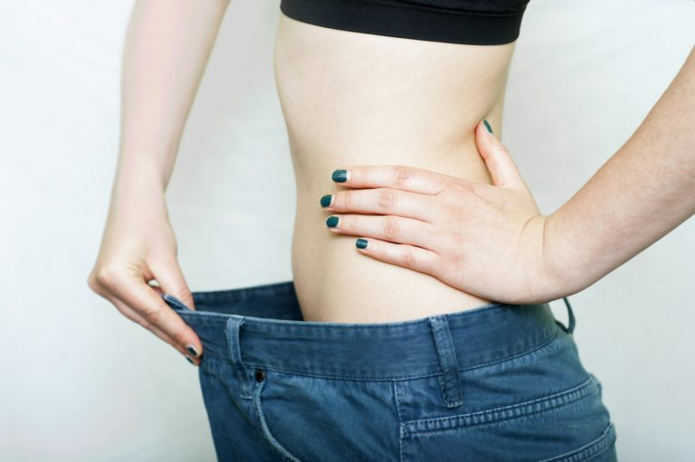 How To Prevent Stretch Marks During Weight Loss