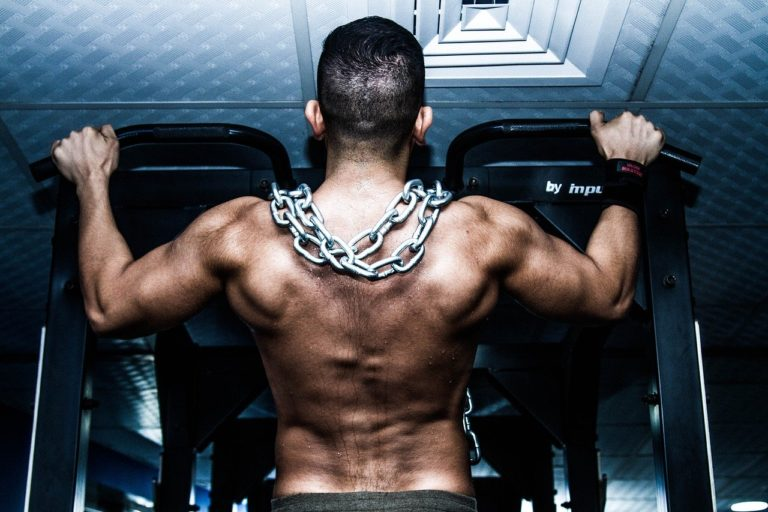 How To Prevent Uneven Lats And Cure Uneven Body Strength