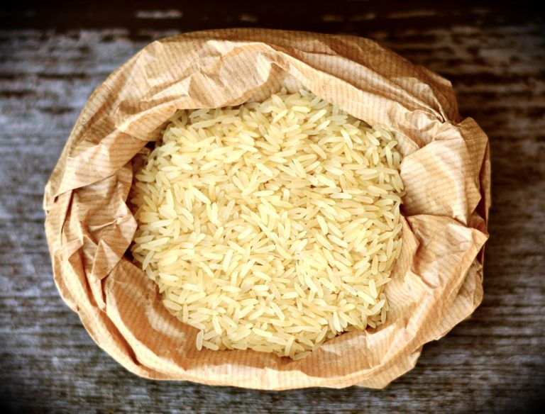 How To Compare White Rice And Brown Rice For A Better Workout Routine