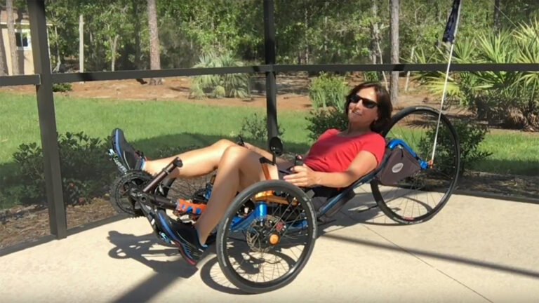 The 10 Best Recumbent Bikes Review For 2021
