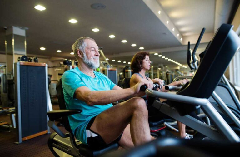 Here Are Top 7 Best Recumbent Bike For Seniors