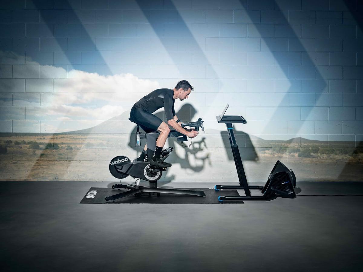 Recumbent Bike Vs Upright Bike