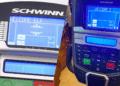 Schwinn 270 vs Nautilus R616