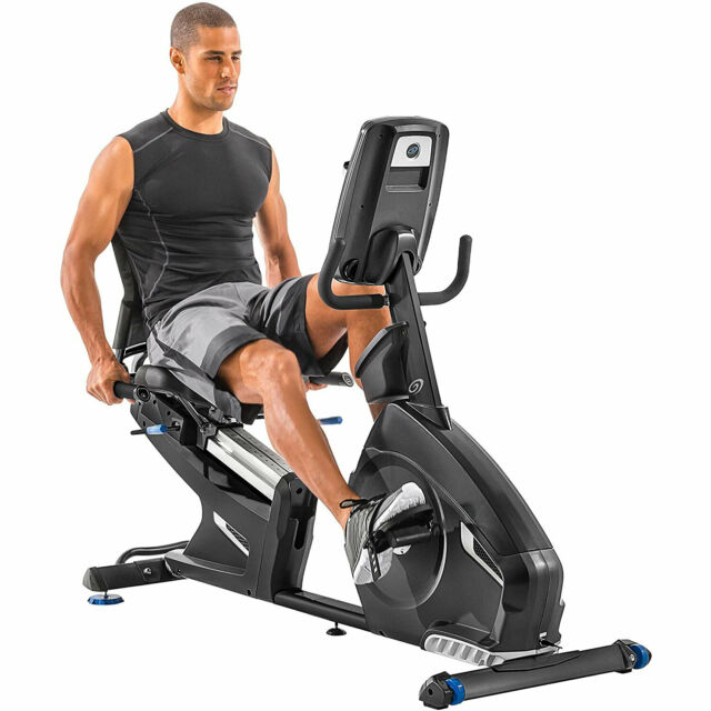 The Amazing Benefits And Advantages Of Working Out On A Recumbent Bike