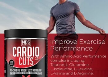 Is Cardio Cuts Safe?