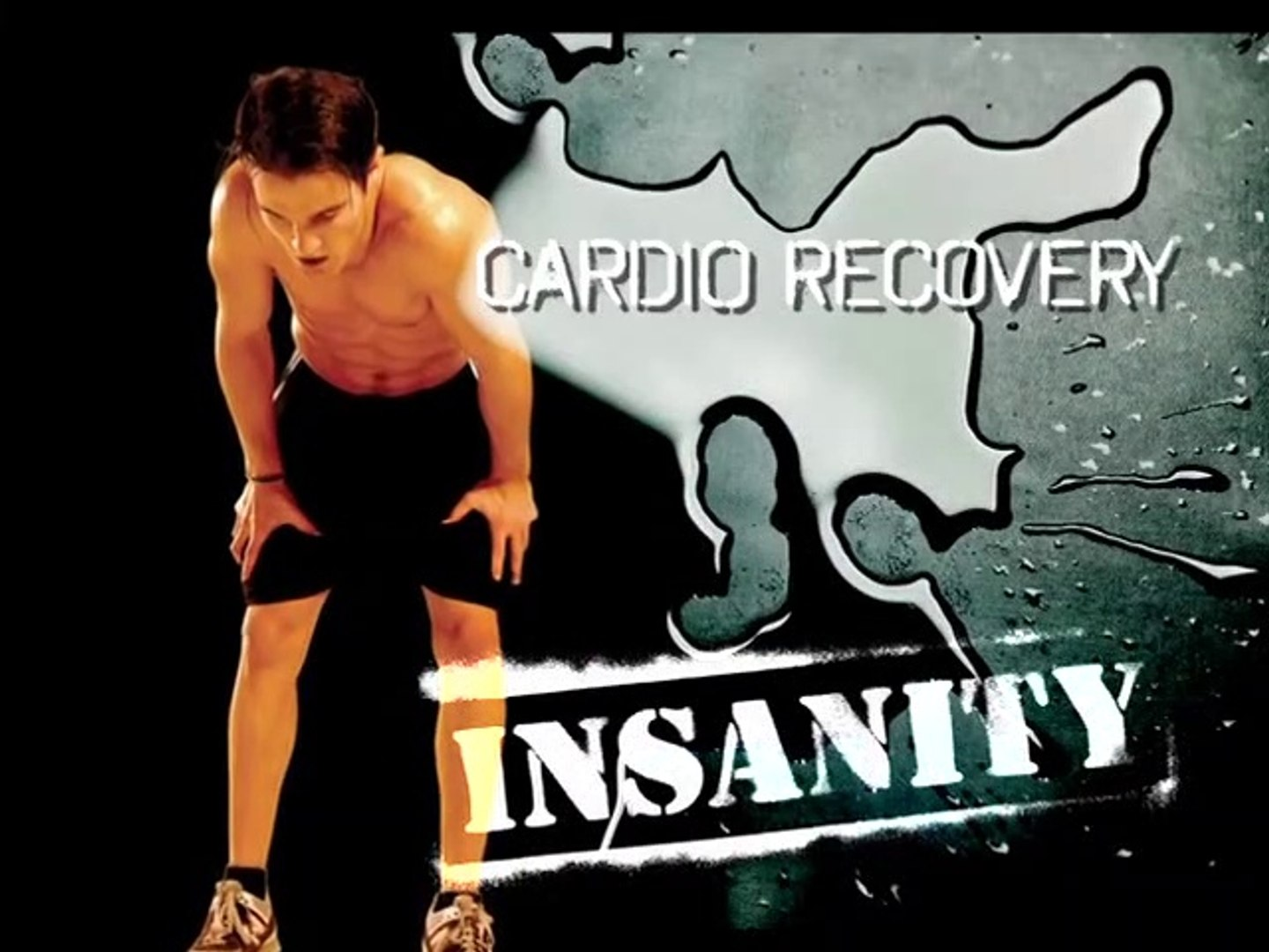 How long is cardio recovery insanity?