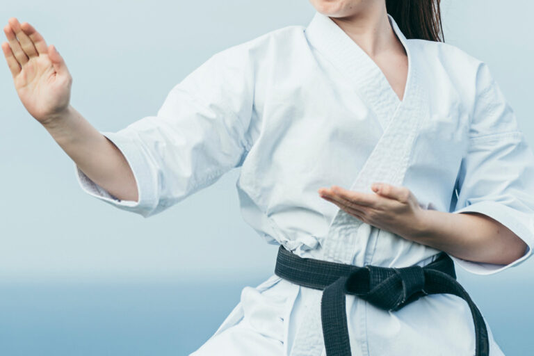 Is Jiu-Jitsu A Good Cardio Workout?