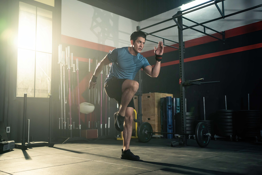 How Long Is Core Cardio And Balance?