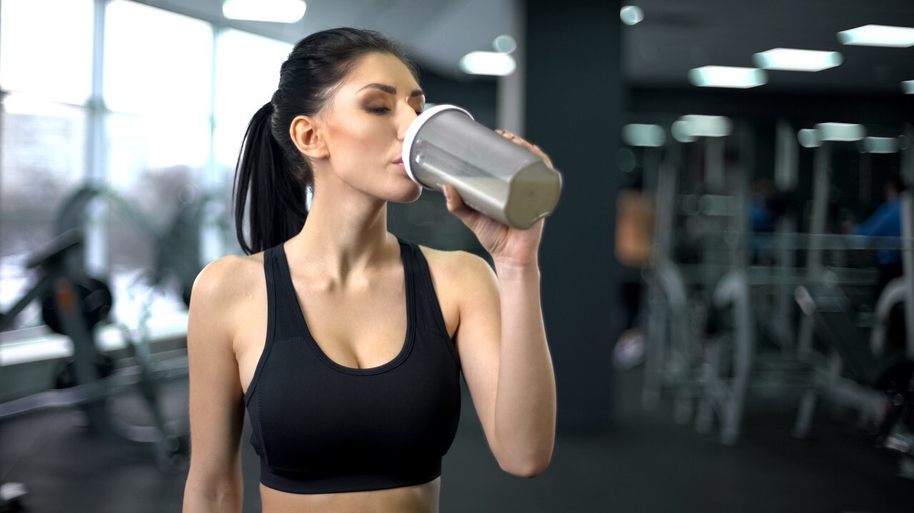 Should I Drink Protein Shakes After Cardio?