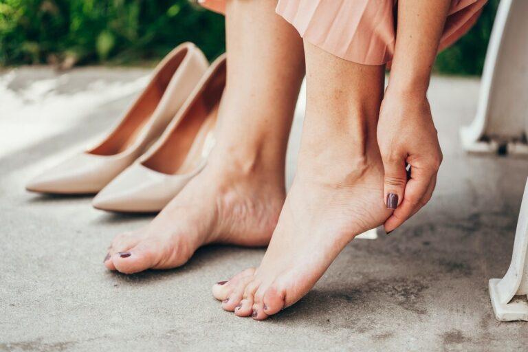 Why Do My Feet Hurt When I Jump Rope?