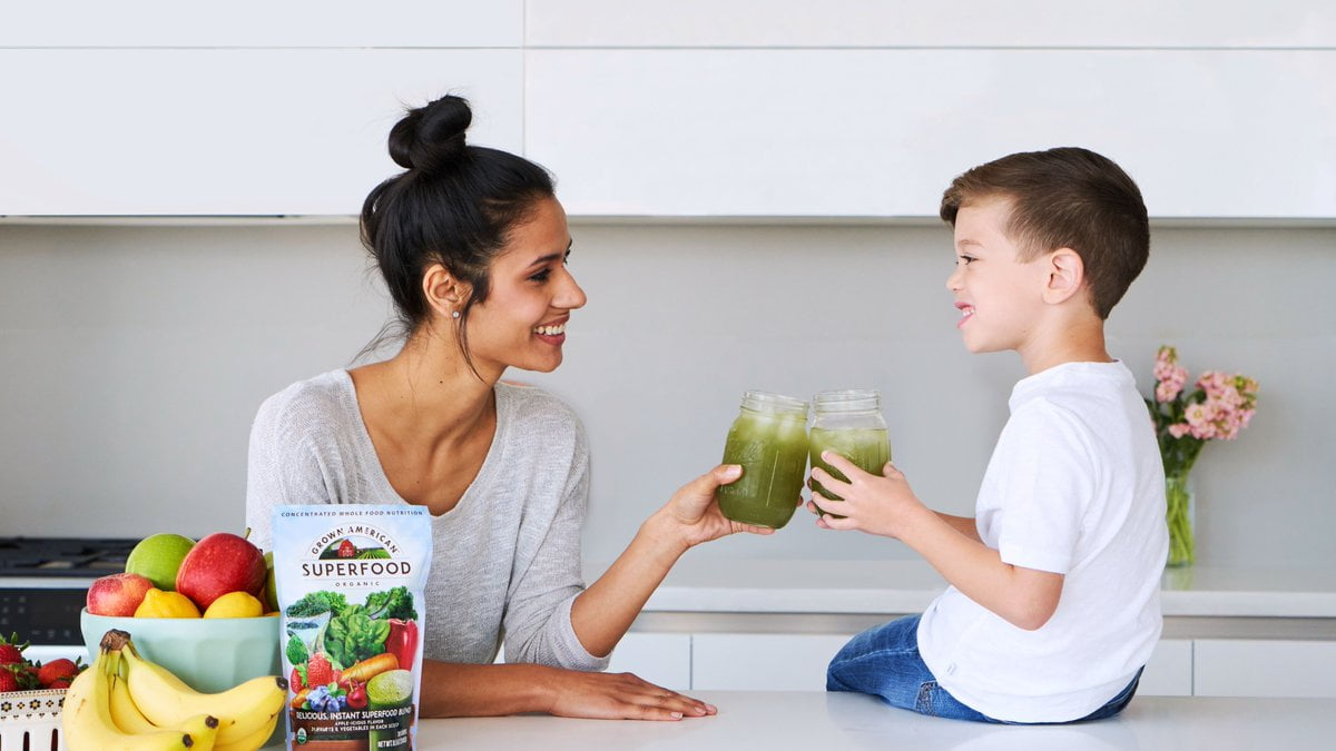 Grown America Superfood Review