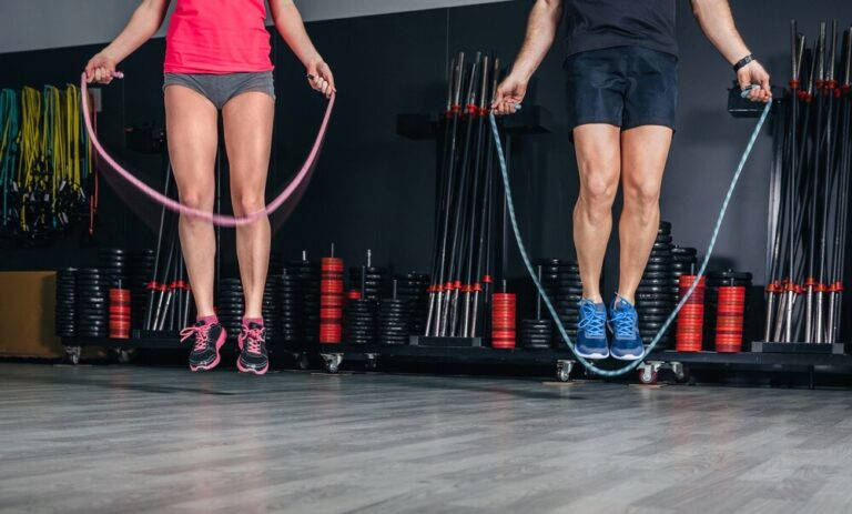 Does Jump Rope Make You Faster