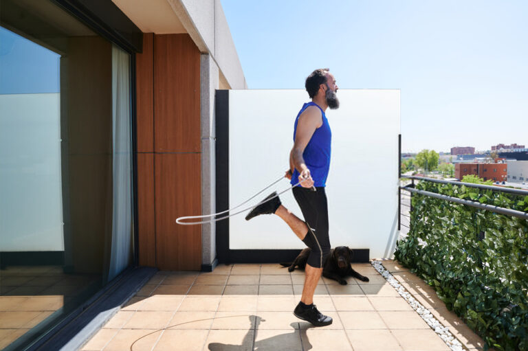 Does Jumping Rope Make You Taller?