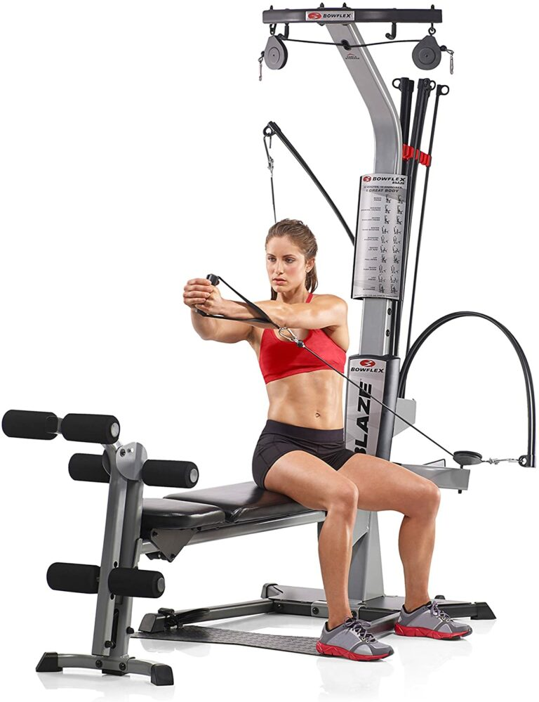 Bowflex Blaze Review – Know This Before Buying This Home Gym