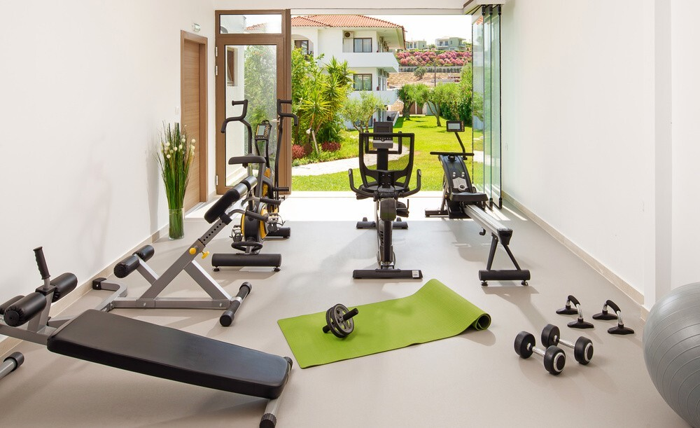 Elliptical Machine For Home Workout