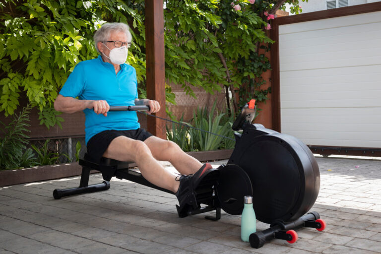 SereneLife Home Rowing Machine Review