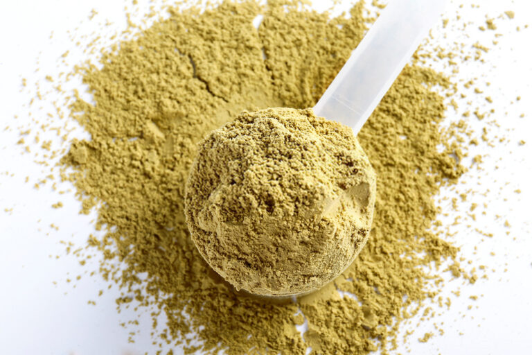 Ensure Plant-Based Protein Review