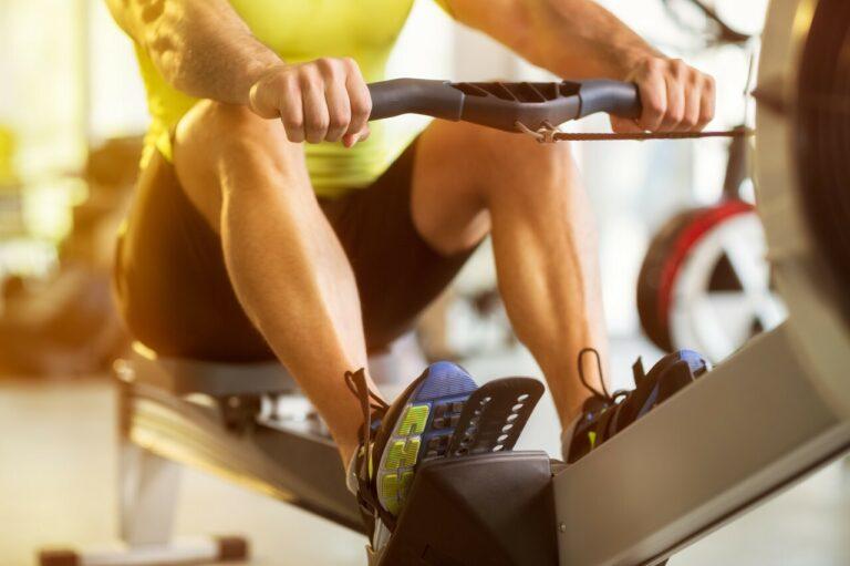 YOSUDA Magnetic Rowing Machine Review