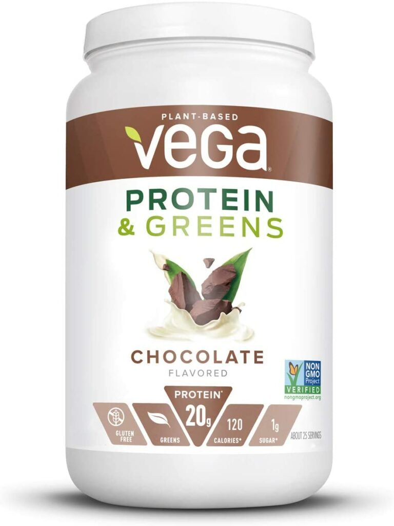Things To Know About Vega Protein And Greens Protein Powder