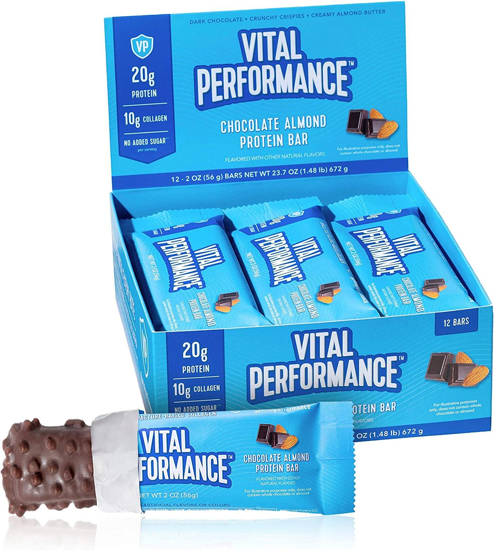 Vital Performance Protein Bar