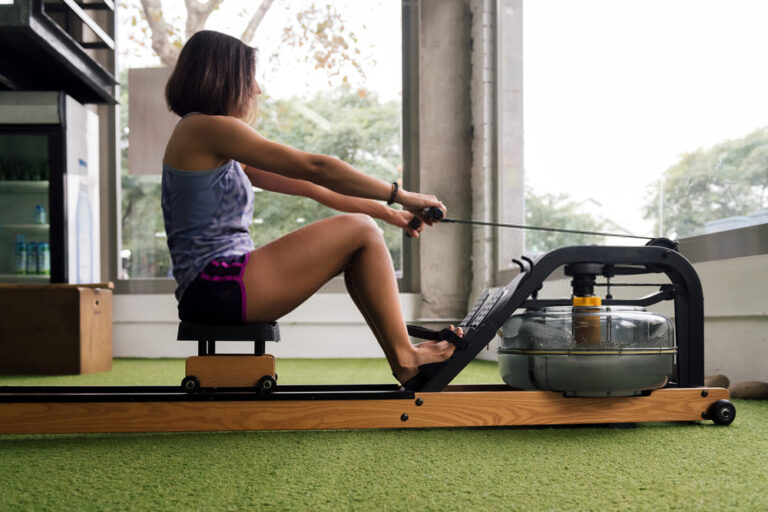 Mr Captain Water Rowing Machine Review