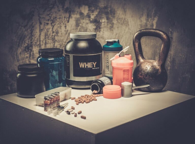 IsoPept Hydrolyzed Whey Protein Isolate Review