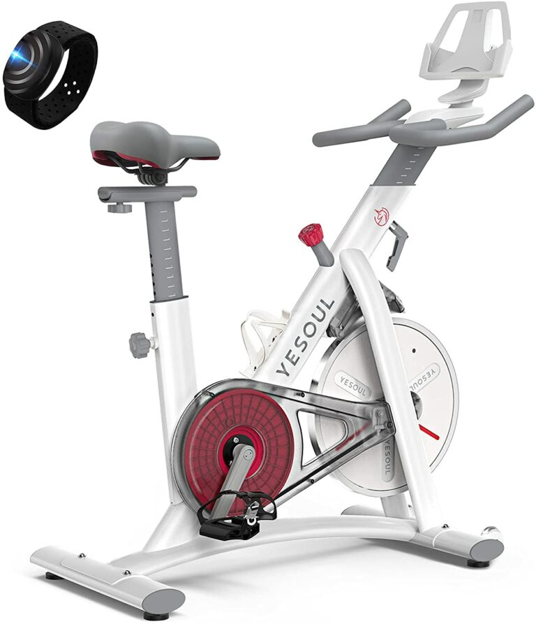 YESOUL S3 Indoor Exercise Bike Review – Does It Work?