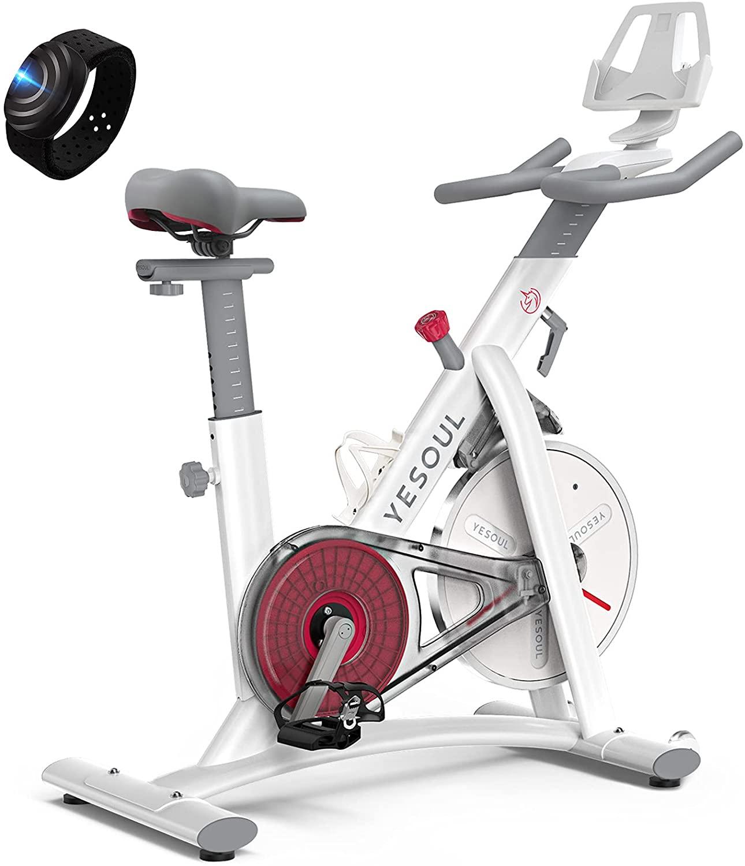 YESOUL S3 Indoor Exercise Bike