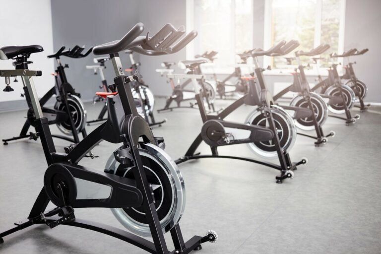 ATIVAFIT Indoor Cycling Bike Review