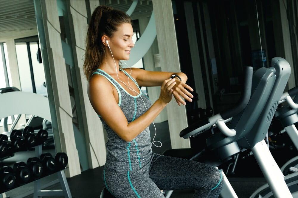 Echelon Ex-7s Smart Fitness Bike Review