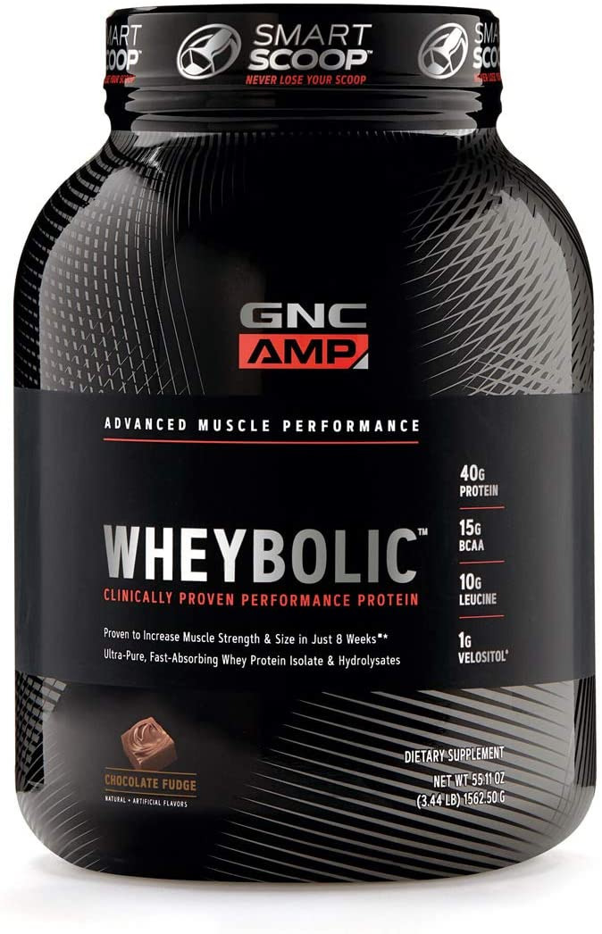 Wheybolic Protein Review